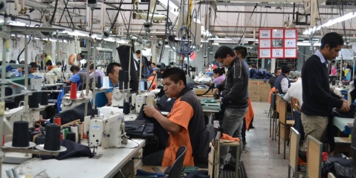 Empresarios prevén estabilidad de empleo para inicios de 2018
