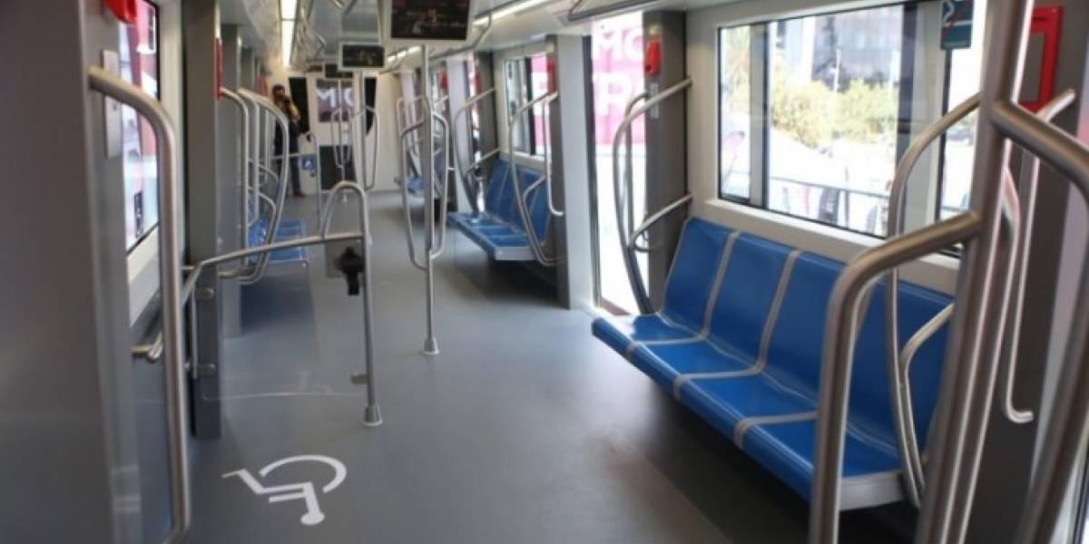Ya se puede conocer cómo serán los trenes del Metro de Quito