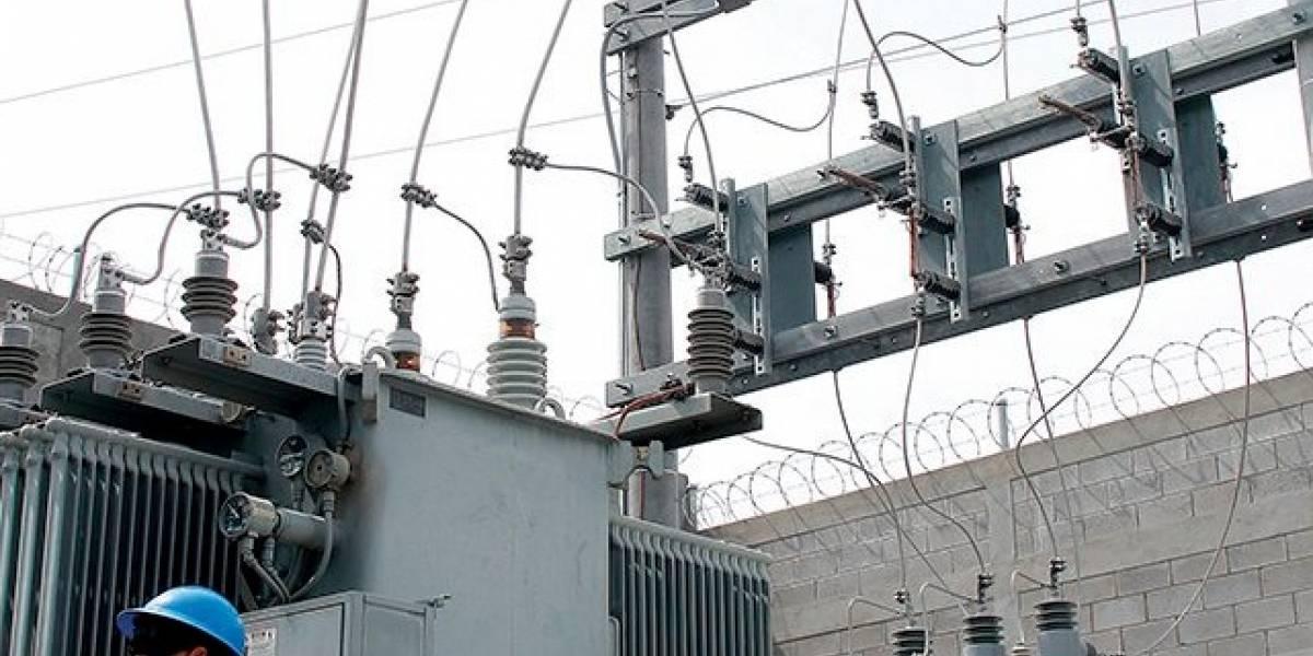 Distribuidoras de energía en alerta por demanda de suministro
