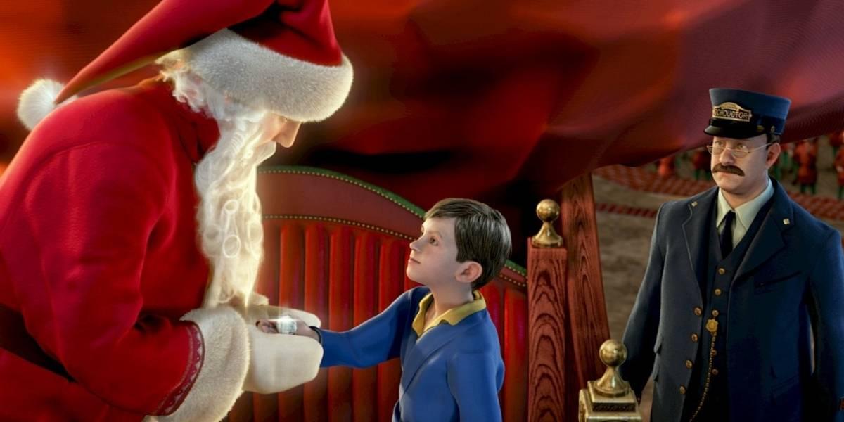 ¡Las películas que no se puede perder en Navidad!