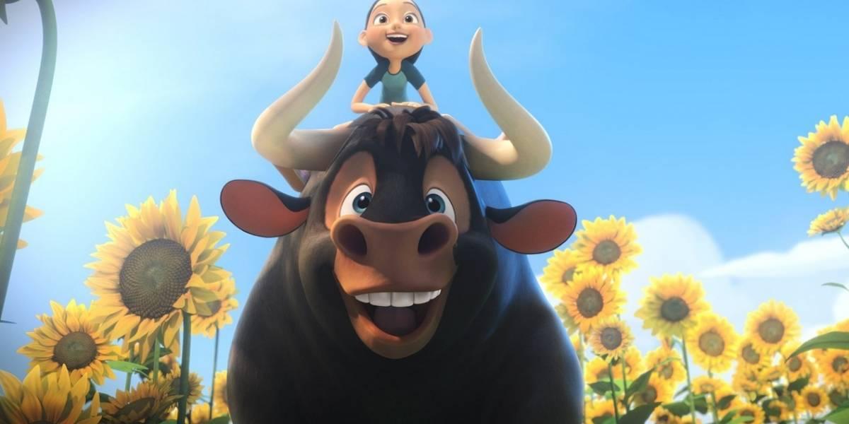 'Olé, el viaje de Ferdinand', llega a las salas de cine colombianas