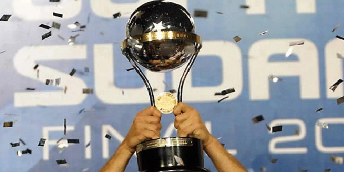 Con cuatro chilenos y uno por definir: los 44 equipos que jugarán la Copa Sudamericana 2018