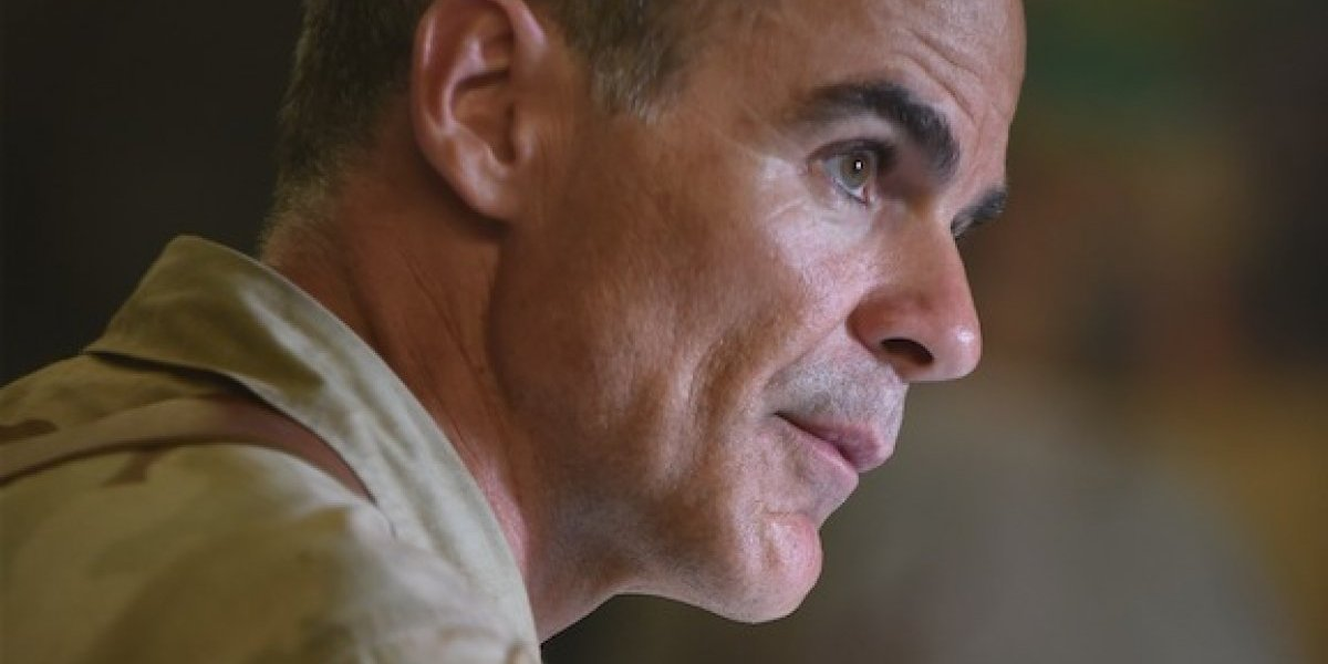 "Michael Kelly cuenta los secuestros tras al exitosa serie ""The Long Road Home"""