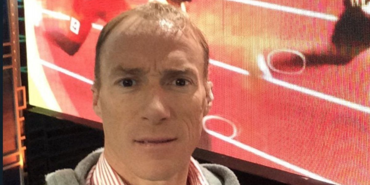 """Keitel respondió a Claudio Bravo: """"No trates de poner en duda mi respeto por los deportistas chilenos"""""""