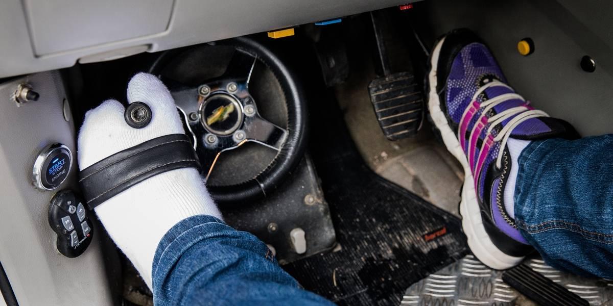 Deficientes poderão solicitar pela internet isenção de impostos para compra de carros