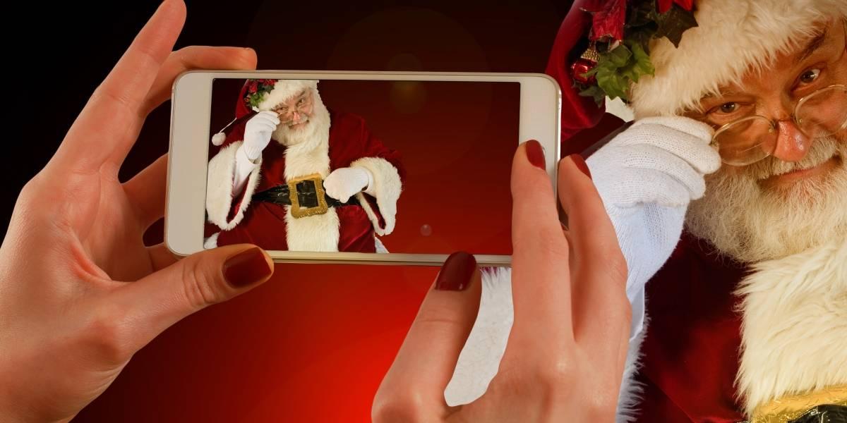 5 trucos de WhatsApp para estar conectado en Navidad y Año Nuevo