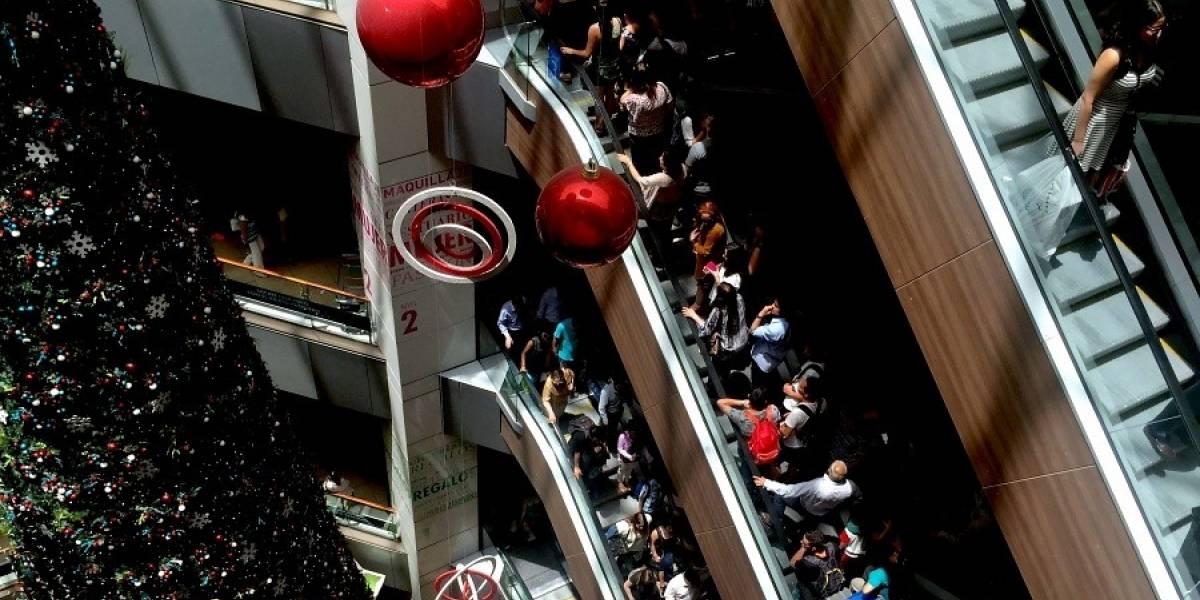 Hogares destinarán en promedio $210 mil para gastos de Navidad y Año Nuevo