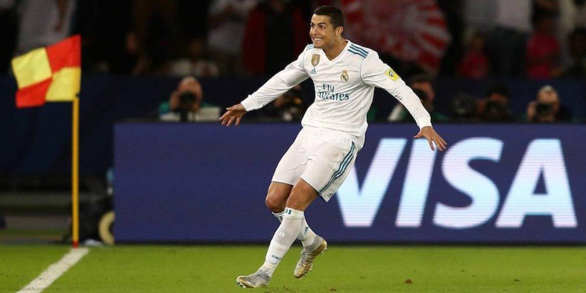 Cristiano Ronaldo niega que vaya a construir un hospital en Chile