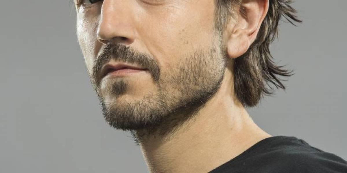 ¿A quién interpreta Diego Luna en Narcos?