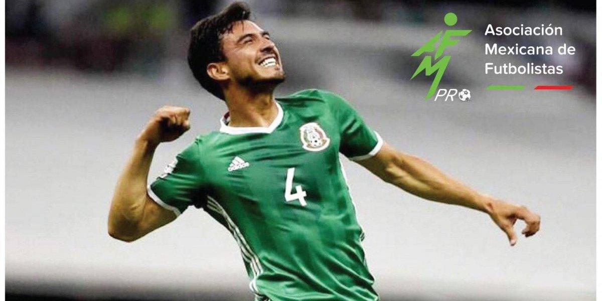 Asociación de futbolistas estalla tras polémica situación de Alanís con Chivas