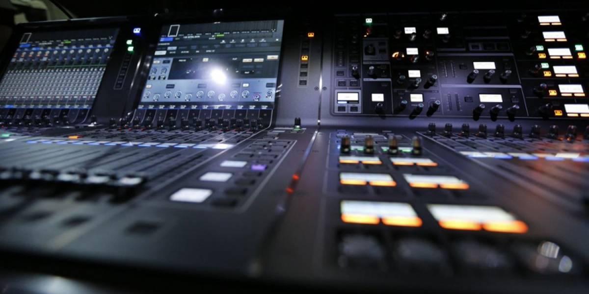 """Estrenan nuevo sistema de audio en la Gran Sala """"Efraín Recinos"""" del CCMAA"""