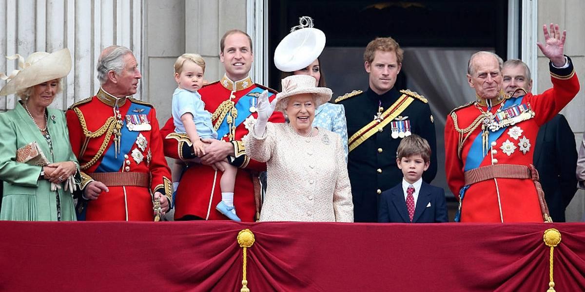 Família real é transformada em bonecos colecionáveis Pop!