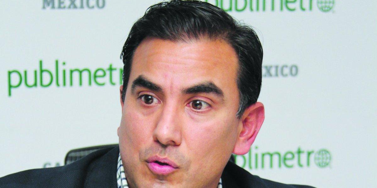 Alfonso Robledo de nuevo se lanza por Guadalupe
