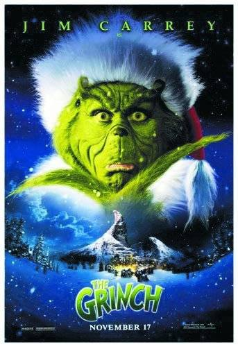 3. The Grinch