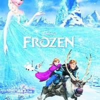 4. Frozen