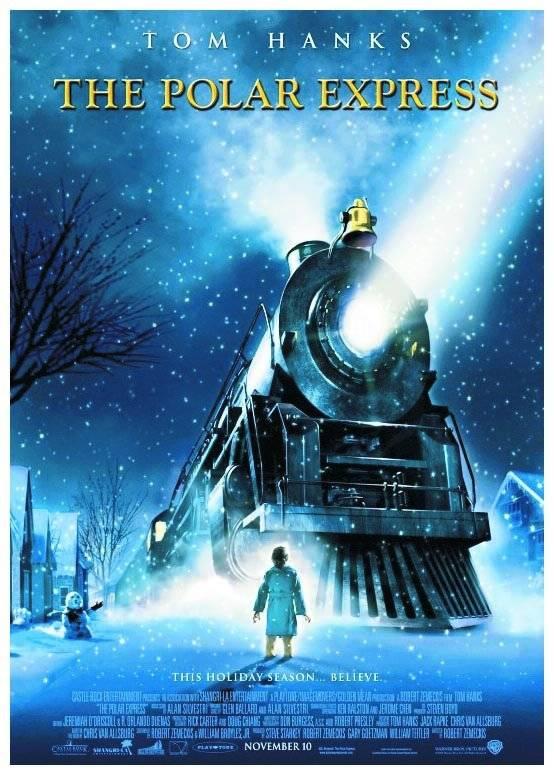 6. Polar Express