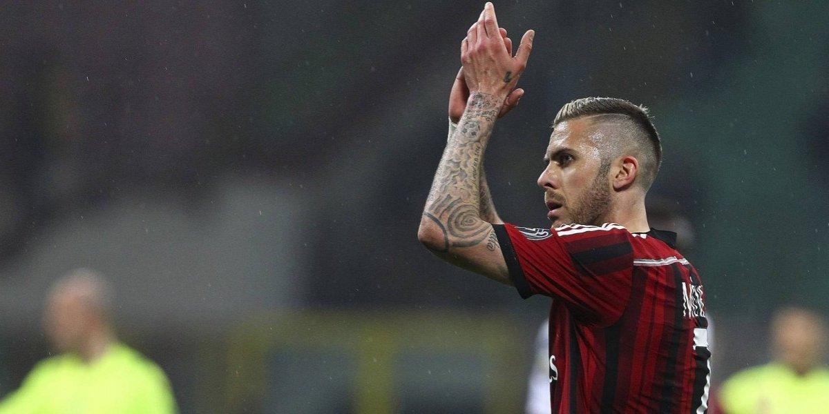 El ex jugador del Milán que podría ser 'la bomba' del América