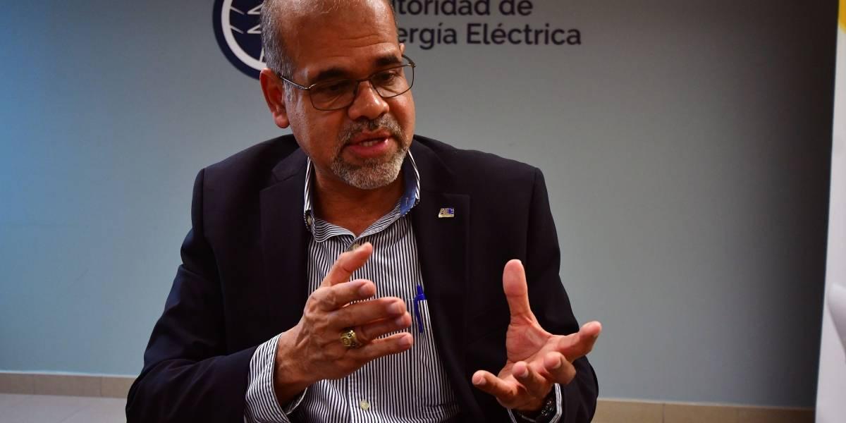 AEE completa trabajos en importante línea del sistema eléctrico
