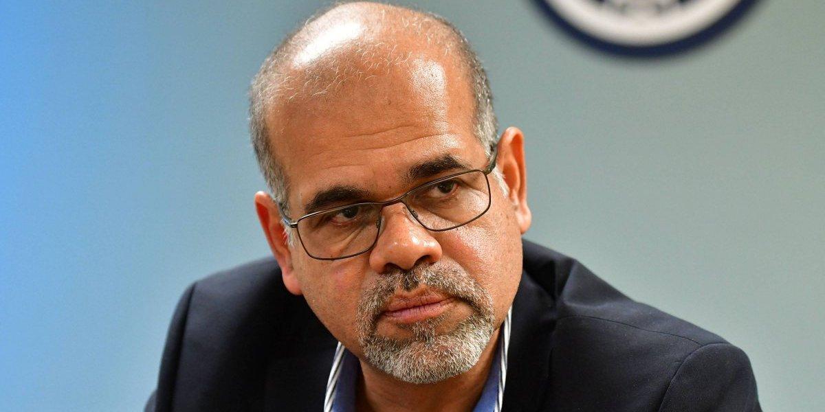 Director interino de la AEE admite que no puede decidir dónde van las brigadas