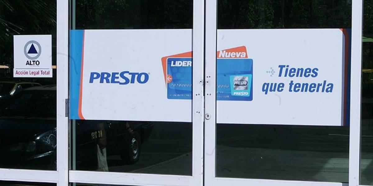 BCI adquiere el 100% del negocio financiero de Walmart Chile