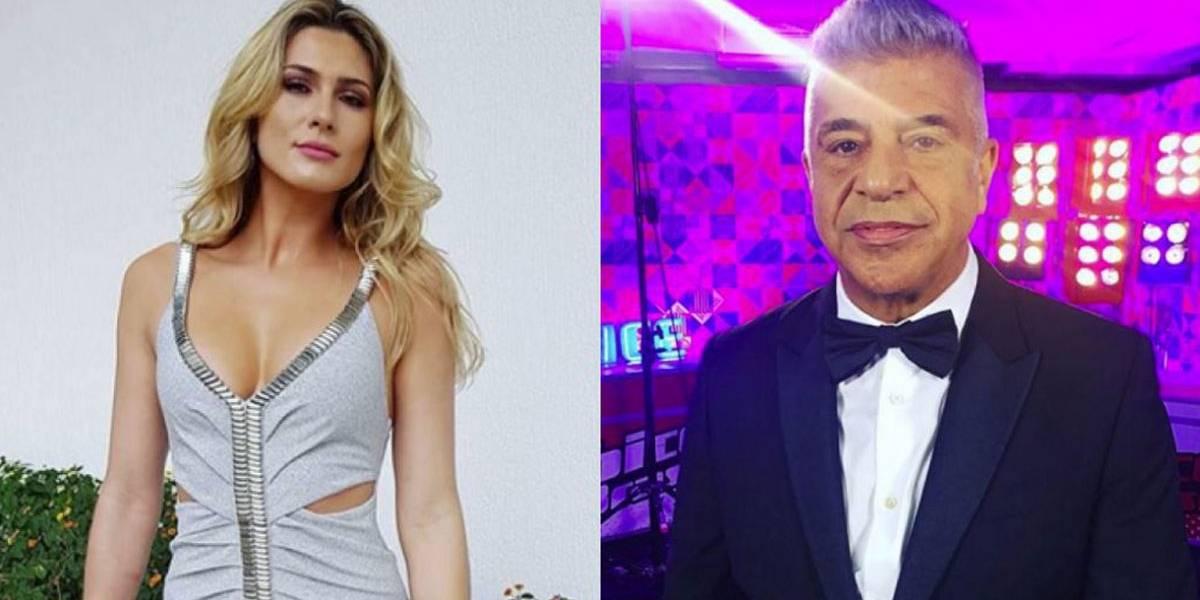 'Bundão', diz Lívia Andrade sobre Lulu Santos após críticas ao funk