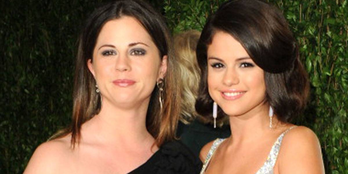 Mãe de Selena Gomez vai parar no hospital ao saber que o retorno com Justin Bieber é coisa séria