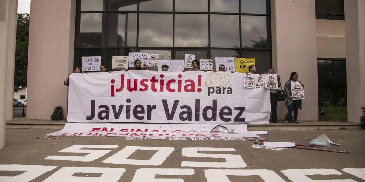 65 periodistas murieron en el mundo en 2017 por su profesión: RSF