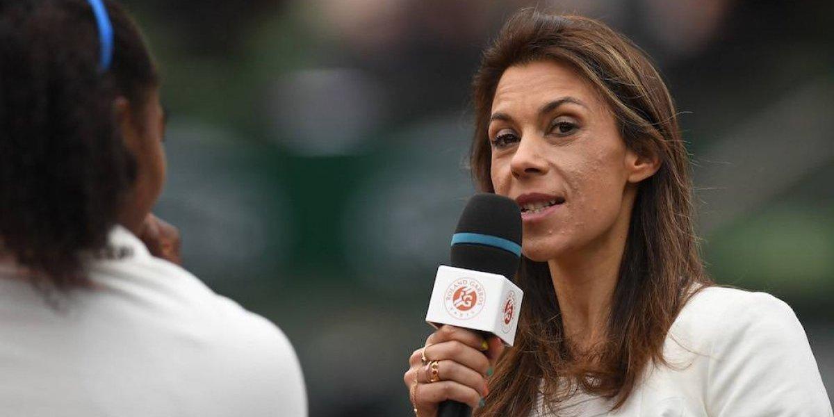 Tenista francesa Marion Bartoli anuncia su regreso a las competencias