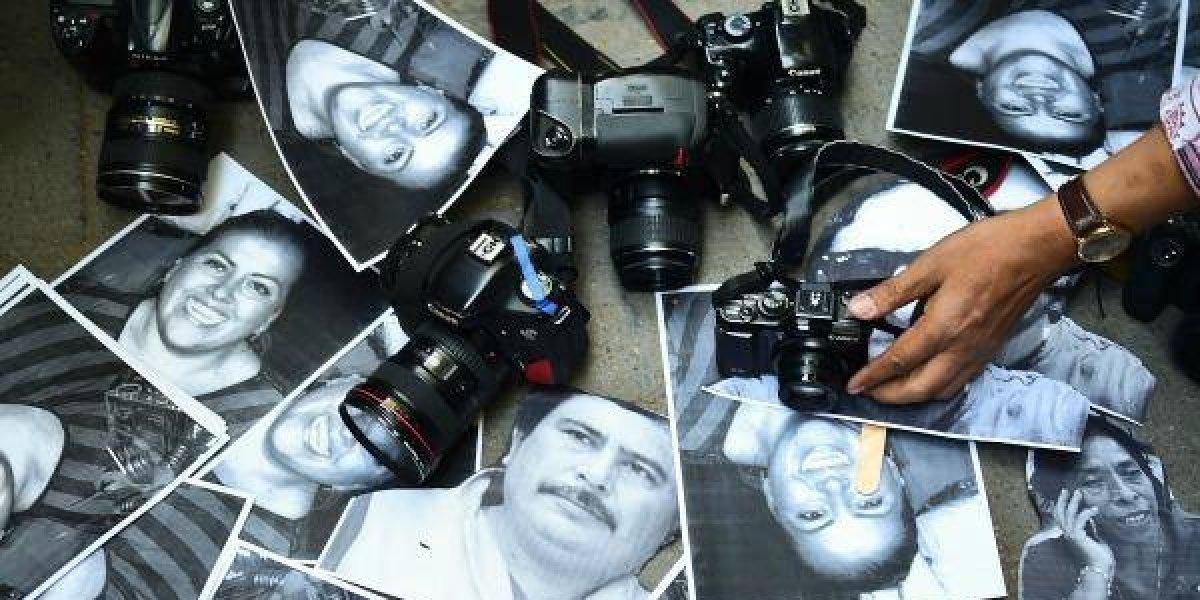 Latinoamérica, la más peligrosa para periodistas