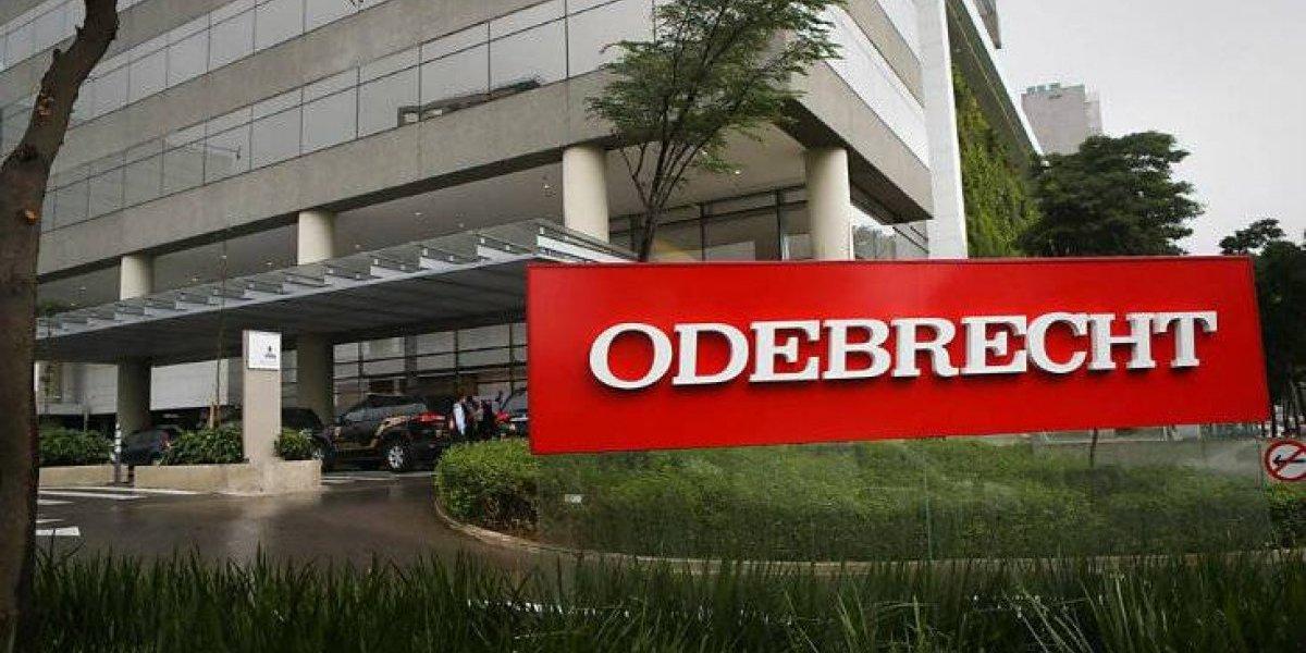 Odebrecht dice que no pagará deuda de US$144 millones en plazo previsto
