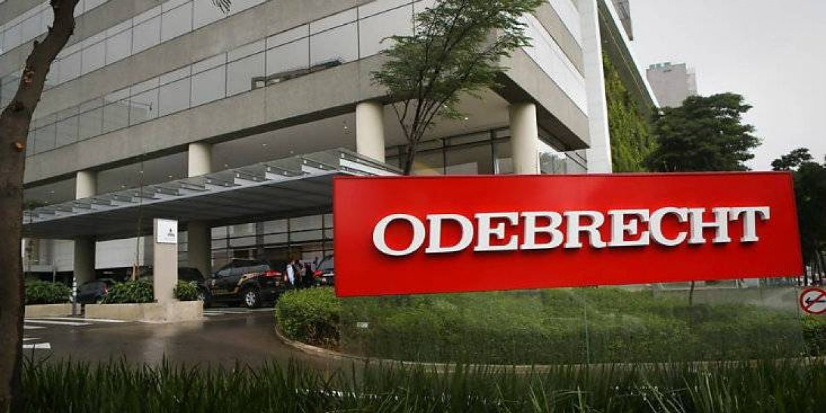 Odebrecht I. Confirmó colusión de constructoras para manipular licitaciones