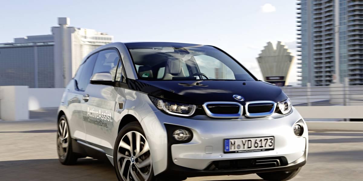 Sumar nueve electrolineras es el compromiso de BMW y Enel
