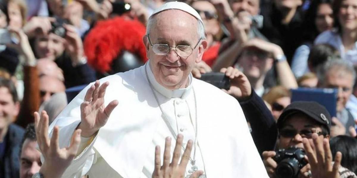 Cámara de Diputados aprueba feriado para la RM por visita del Papa