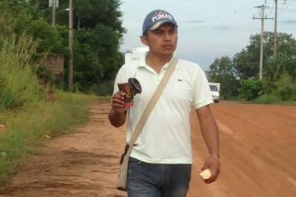 Gumaro Perez Aguilando