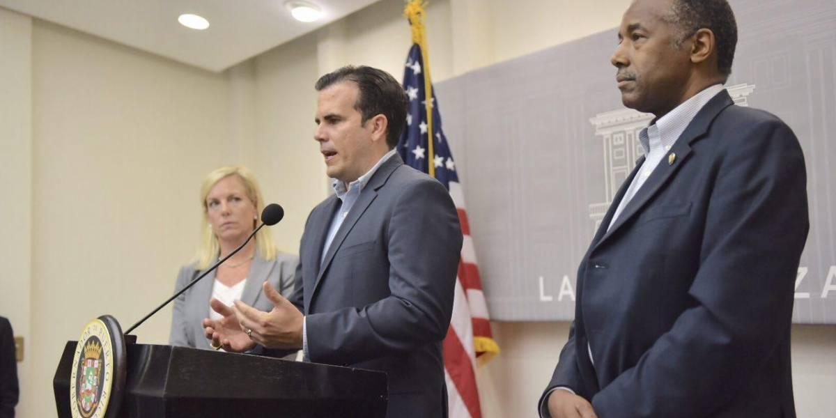 Municipios recibirán tope de $5 millones de préstamo federal