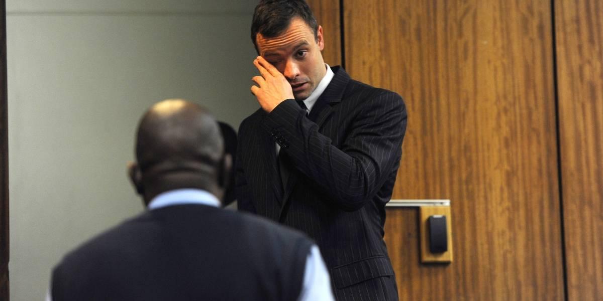 Oscar Pistorius apelará sentencia de 13 años de prisión