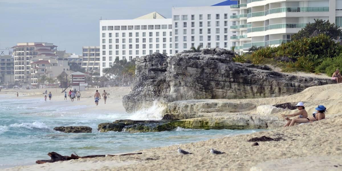 Estadounidense mata a su esposa en hotel lujoso de Cancún