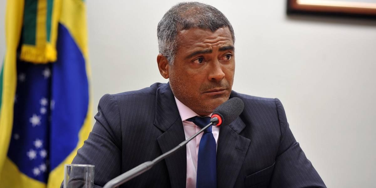 Casa de Romário no Rio de Janeiro será demolida
