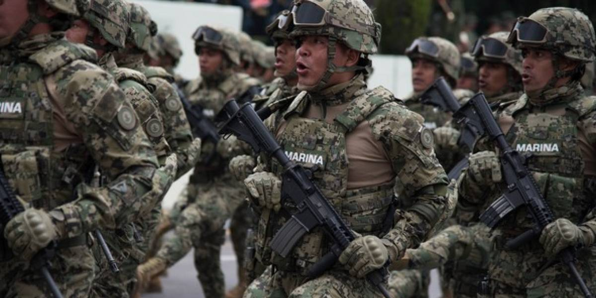 5 masacres que ponen en duda la aplicación de la Ley de Seguridad Interior