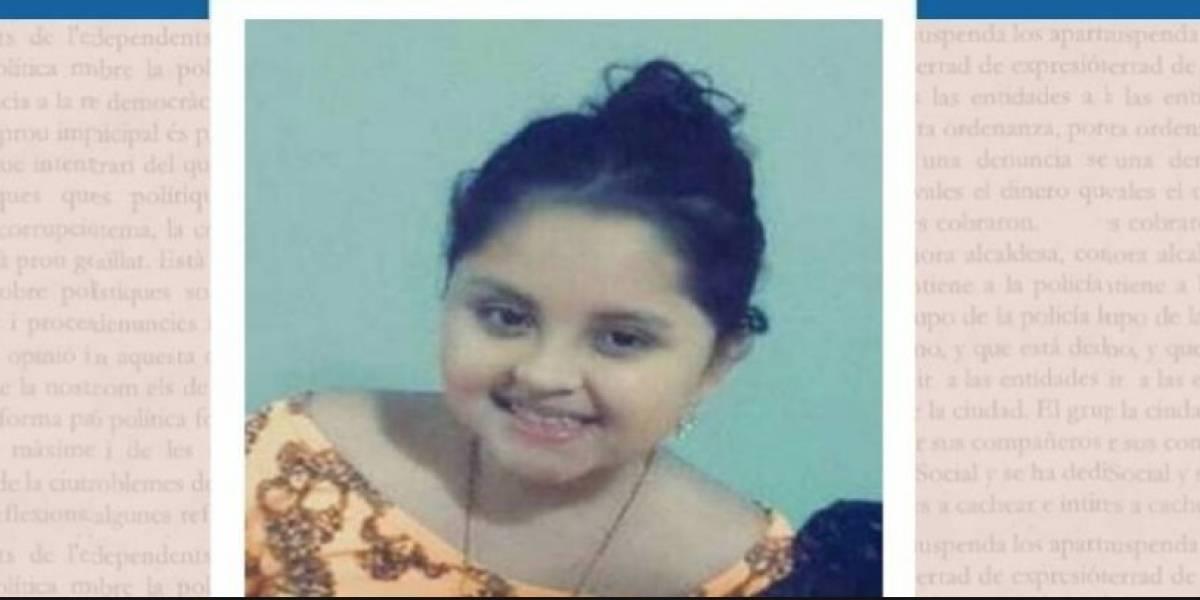 Ministerio de Educación declaró tres días de luto en la escuela donde estudiaba Emilia B.