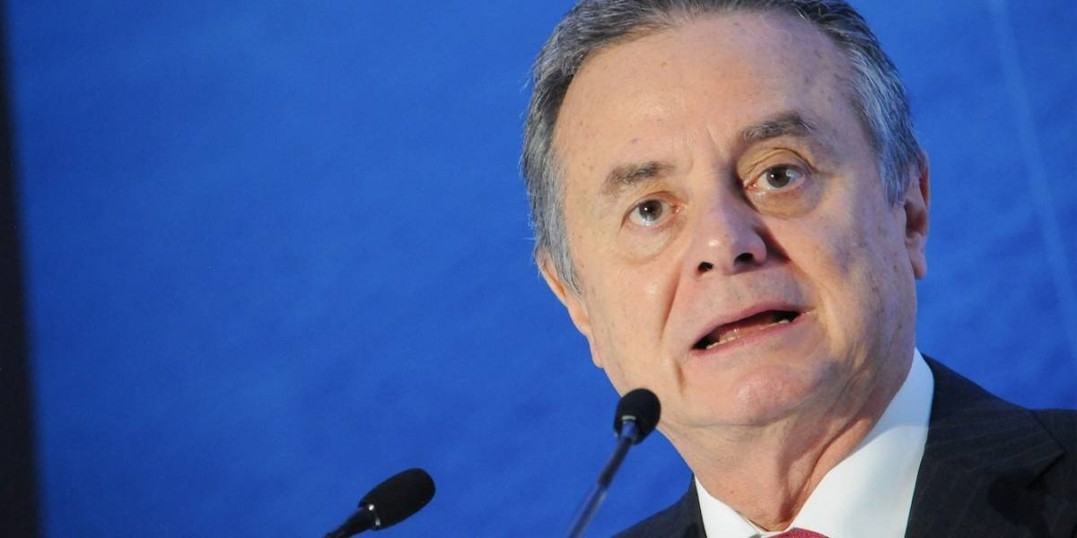 Un error echar atrás la reforma energética: Pedro Joaquín Coldwell