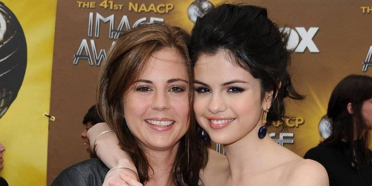 Mamá de Selena Gomez fue hospitalizada por su relación con Justin Bieber