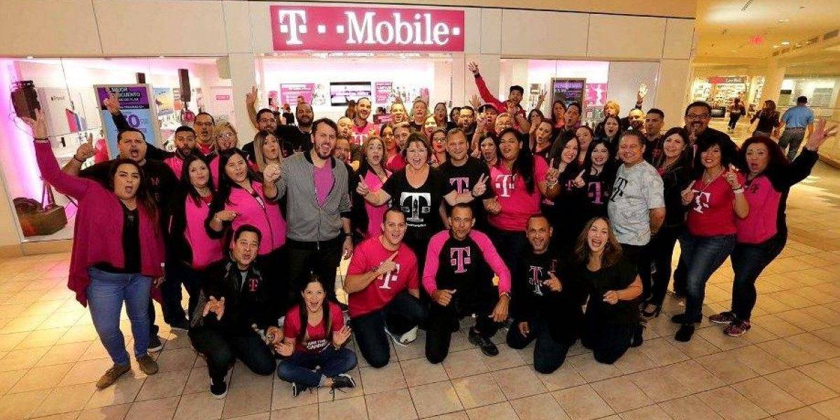 T-Mobile duplica tamaño con nueva tienda en Plaza Las Américas
