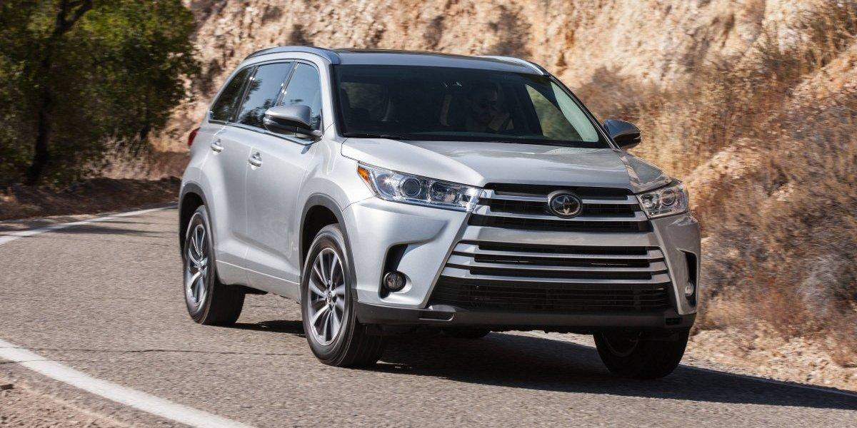 Revista Consumer Reports reconoce tres modelos de Toyota