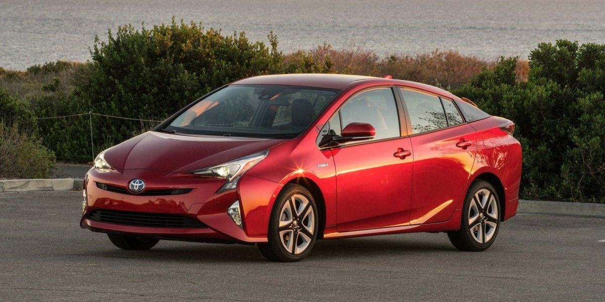 Toyota revalida como la marca más recordada por los boricuas