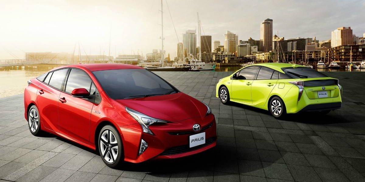 La ambiciosa apuesta de Toyota: un millón de autos eléctricos en 2030
