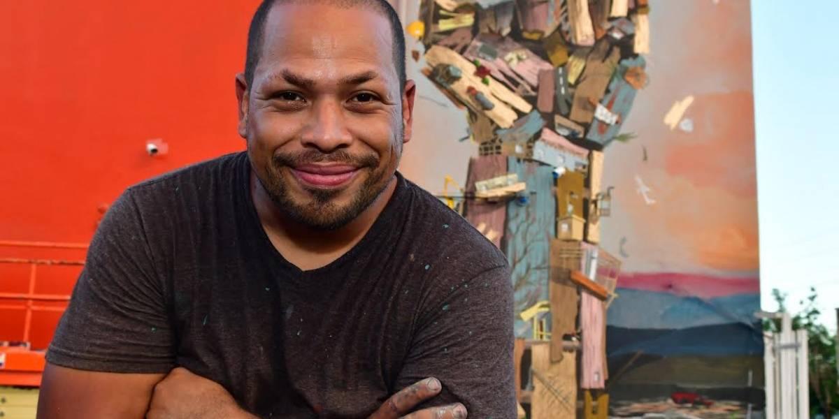 Exponen al Puerto Rico pos-María a través del arte