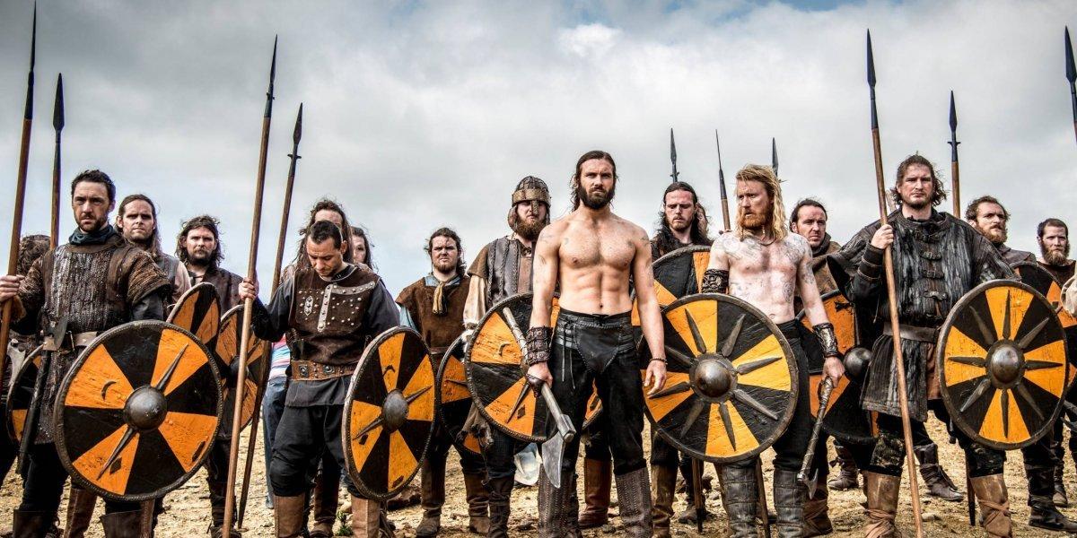 10 fatos surpreendentes sobre os vikings
