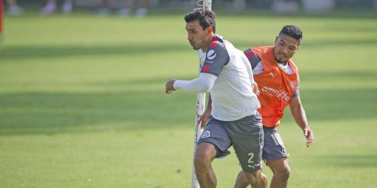 Asociación de Futbolistas pide trato justo para Oswaldo Alanís