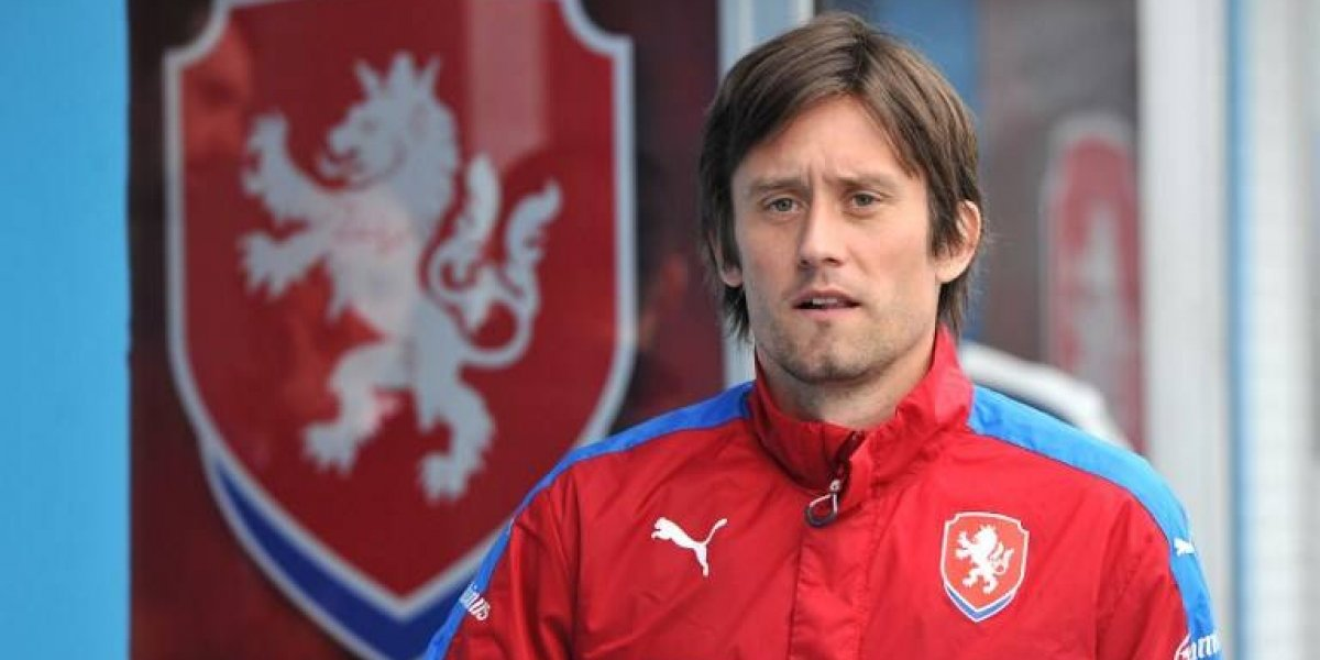 """El talentoso Tomas Rosicky anunció su adiós del fútbol: """"Nunca jugué por el dinero"""""""